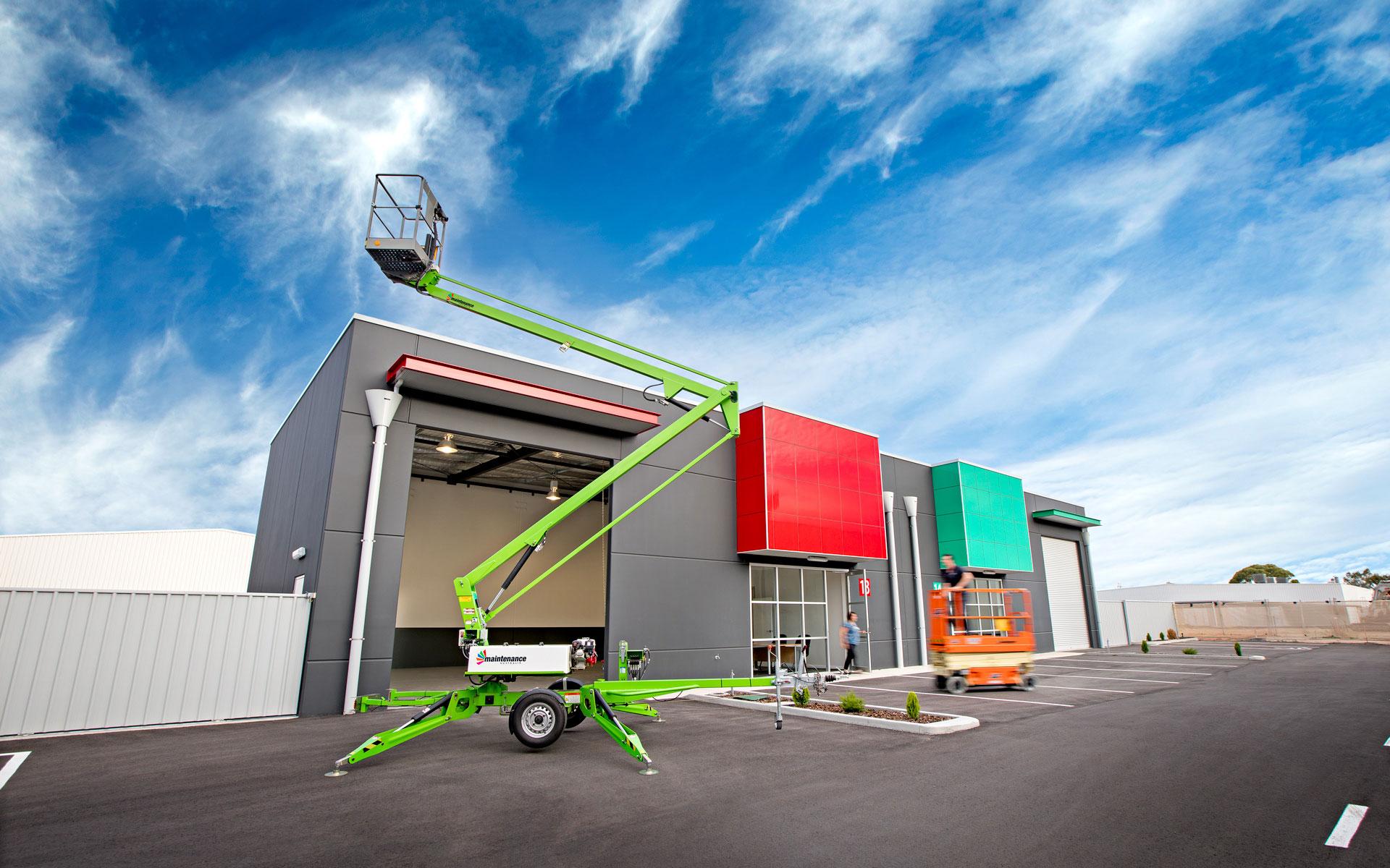 Commercial Maintenance Adelaide Australia